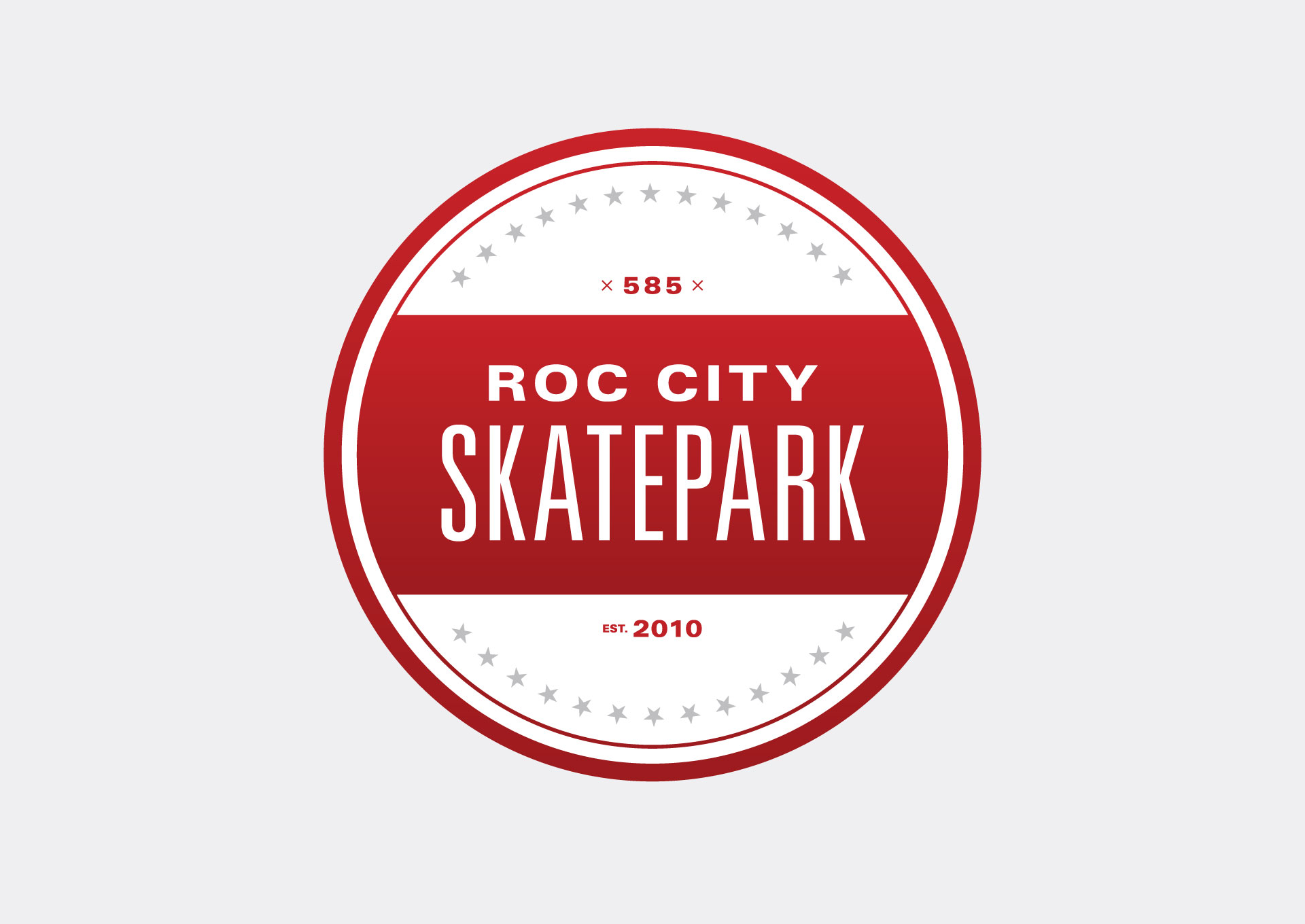 Roc City Skatepark
