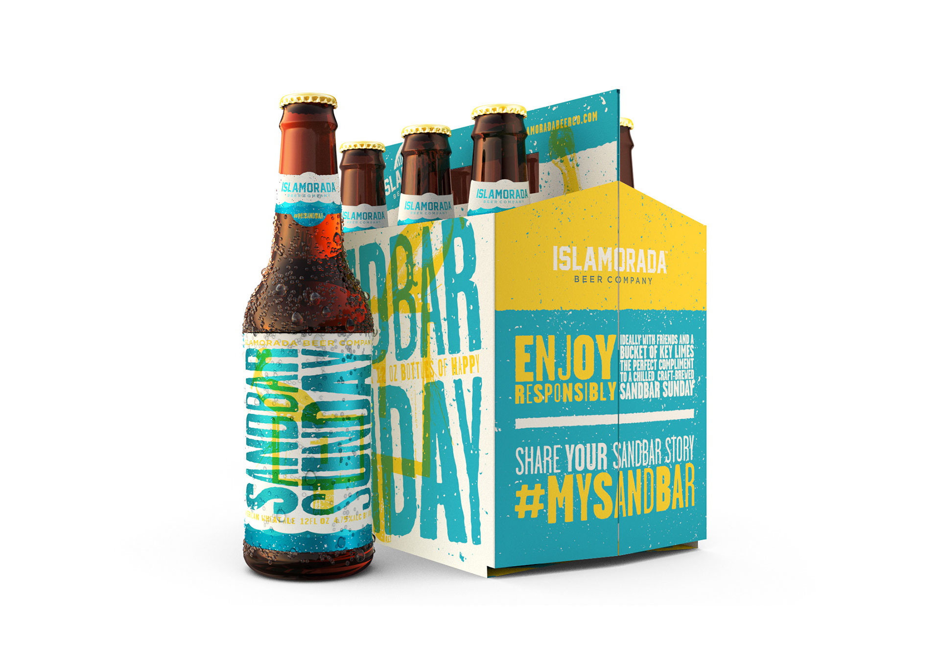Islamorada Beer Co Sandbar Sunday